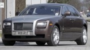 Rolls-Royce Ghost LWB : Plus près de toi, Phantom !