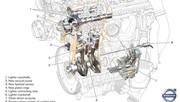 Un moteur amélioré pour rendre la Volvo S80 plus sobre