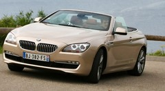Essai BMW 650i Cabriolet : Agile et sans casque