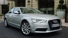 Essai Audi A6 : Parfaite en toute discrétion