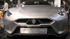 Top marques : Furtive e-GT by Exagon Motors