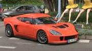 Top Marques : Melkus RS2000 GT et GTS