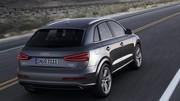 Audi Q3 : Moteur, ça tourne