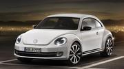 Volkswagen Beetle : Remise à plat