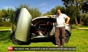 Emission Turbo : Peugeot HR1, Porsche 911 GT3 RS, VW Amarok
