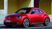 VW Beetle : La Cox du 21ème siècle, bientôt sur nos routes !