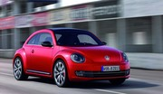 Nouvelle VW Beetle : la ''Cox'' termine sa chrysalide