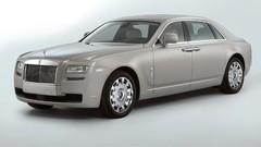 Une Rolls Royce Ghost Extented Wheelbase tueuse de Phantom?