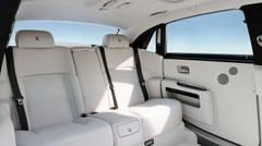 Rolls-Royce Ghost Extended Wheelbase (Shanghai 2011)
