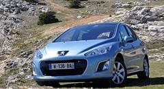 Essai Peugeot 308 1.6 e-HDi 112 ch restylée : dans l'air du temps