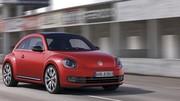 Volkswagen Beetle : Il était temps