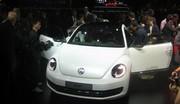 Volkswagen Beetle : moins glamour mais plus convaincante