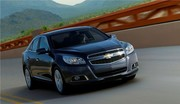 Chevrolet Malibu : La même pour tous !