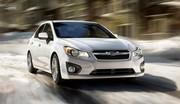 Subaru Impreza : Rentrée dans le rang !