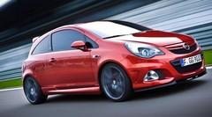Opel Corsa OPC « Nürburgring Edition » : Tonnerre sous le capot !