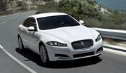 Jaguar XF : Opération séduction
