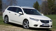 Essai Honda Accord restylée i-DTEC 150 Luxury, i-DTEC 180 Type-S