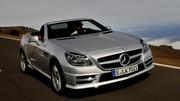 Essai Mercedes SLK 250 : Escapade bourgeoise