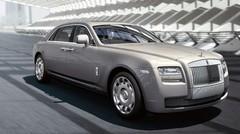 Rolls-Royce Ghost Extended Wheelbase : petite grande limousine