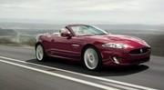 La Jaguar XK se refait une beauté