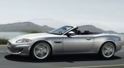 Jaguar XK restylée
