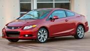 Honda Civic US