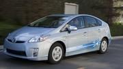 Toyota ouvre les réservations pour la Prius plug in
