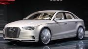 Audi A3 e-tron, magnifiquement décevante