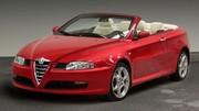 Alfa Romeo GT Cabrio : Découverte avortée