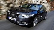 Essai Honda Accord Type S 2.2 i-DTEC 180 ch : Compromis à la japonaise