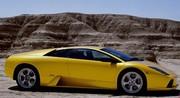 Lamborghini Aventador : dans les entrailles de la bête