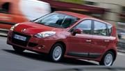Prix Renault Scénic 1.6 dCi 130 : Le nouveau Scénic 1.6 dCi annonce le tarif