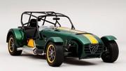 Caterham Seven Team Lotus (2011)