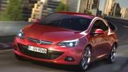 Vidéo Opel Astra GTC OPC : Suite logique