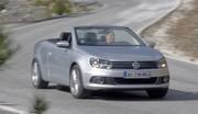 Contact : Volkswagen Eos 2.0 TDI 2011