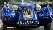 Burton Electric : quand la 2CV se transforme en électrique