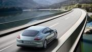Porsche dévoile la Panamera diesel