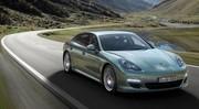 La Porsche Panamera passe au diesel