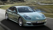 Porsche Panamera Diesel : Conversion au gazole