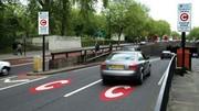 Péage urbain : aucune conséquence sur la qualité de l'air à Londres