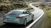 Porsche Panamera diesel : 1200 km d'autonomie !