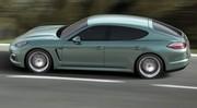 Porsche Panamera V6 3.0 Diesel : 6,3 l/100 km pour 250 ch