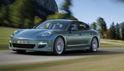 Porsche Panamera Diesel : Etape incontournable…