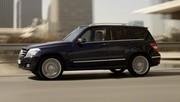 Essai Mercedes GLK 200 CDI BVA : Douceur efficace
