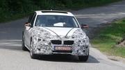 BMW Série 3 : Strip-tease !