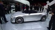 L'Audi R4 ne devrait finalement pas voir le jour