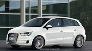 Futures Audi : L'Audi R4 annulée, l'A2 retardée