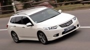 Essai Honda Accord 2.2 i-DTEC 180 Type S