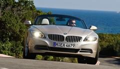 BMW Z4 sDrive23i : Quatre à quatre