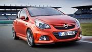 Essai Opel Astra OPC Nürburgring Edition : Dopée aux hormones
